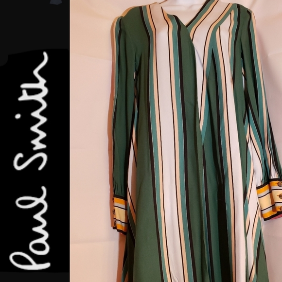 Paul Smith Dresses & Skirts - Paul Smith made in Italy Dress